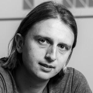 Nikolay Storonskyi